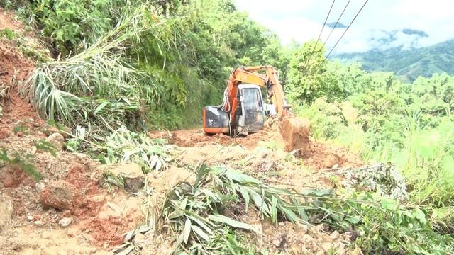 Thông tin mới về vụ mưa lớn khiến 5 người thương, 5 con trâu bị sét đánh chết ở Hà Giang - Ảnh 1.