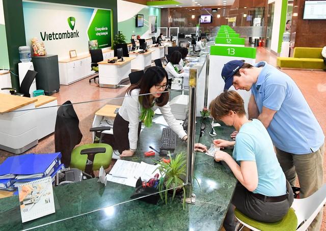 Vietcombank tiếp tục là thương hiệu ngân hàng có giá trị nhất Việt Nam - Ảnh 3.