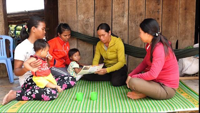 25 năm thực hiện Chương trình hành động ICPD và những thành tựu lớn của công tác dân số Việt Nam - Ảnh 4.