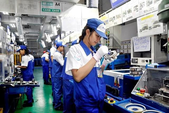 25 năm thực hiện Chương trình hành động ICPD và những thành tựu lớn của công tác dân số Việt Nam - Ảnh 1.