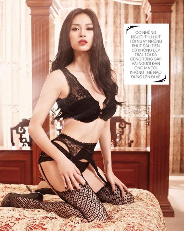 Sự việc nằm ngoài dự tính của Ngô Thanh Vân, cô chia sẻ khoảng thời gian bị lộ ảnh nude đã ảnh hưởng đến tâm lý của cô.
