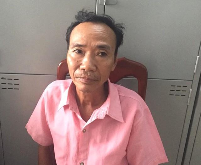 Bị truy nã tội hiếp dâm trẻ em, đối tượng thay tên đổi họ bỏ trốn sau 26 năm - Ảnh 1.