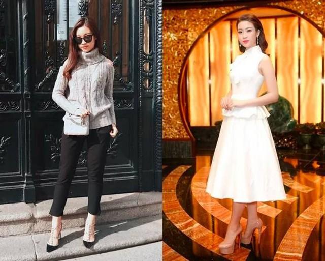 Chăm diện hàng hiệu cực chất, Đỗ Mỹ Linh thoát mác hoa hậu nghèo nhất Việt Nam - Ảnh 7.