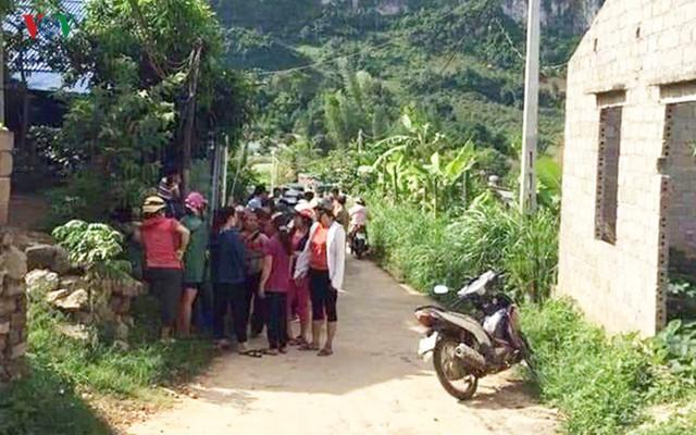 Sơn La: Nghi án 1 phụ nữ bị sát hại, 4 người khác trong gia đình nguy kịch - Ảnh 1.