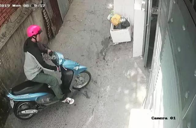 Nóng: Phát hiện xác nghi can sát hại nữ sinh 19 tuổi ở Sài Gòn - Ảnh 2.