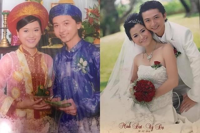Cuộc sống của gia đình Lâm Vỹ Dạ - Hứa Minh Đạt sau 9 năm kết hôn - Ảnh 2.