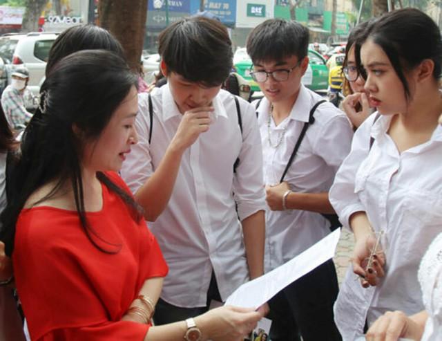 Những lý do có thể dẫn đến sự cố điểm thi ở Tây Ninh - Ảnh 1.