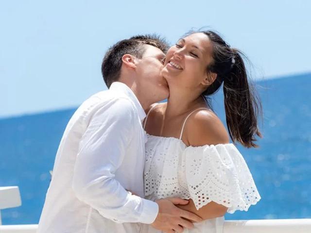 Đám cưới của cô gái mang dòng máu Việt với con trai công chúa Monaco - Ảnh 7.