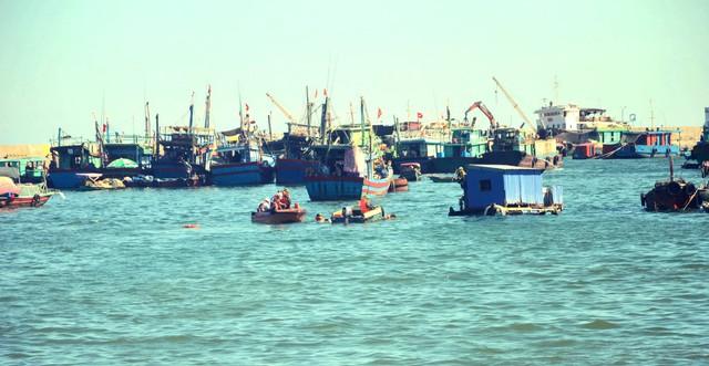 Bão số 3: Hải Phòng cấm biển từ 17h ngày 1/8 - Ảnh 1.
