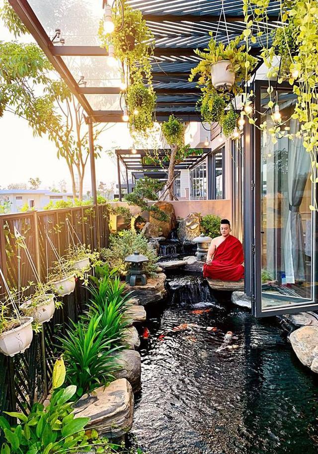 Ngoài biệt thự 30 tỷ ven sông Sài Gòn, Cao Thái Sơn còn sở hữu những căn hộ cao cấp nào? - Ảnh 7.