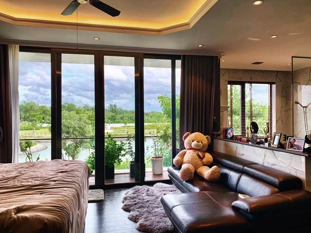 Ngoài biệt thự 30 tỷ ven sông Sài Gòn, Cao Thái Sơn còn sở hữu những căn hộ cao cấp nào? - Ảnh 6.