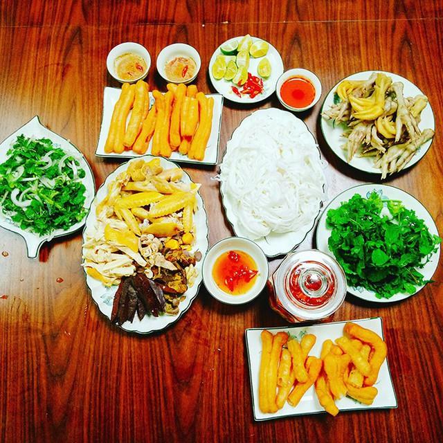 Những mâm cơm nấu trong một tiếng của Kiwi Ngô Mai Trang - Ảnh 9.