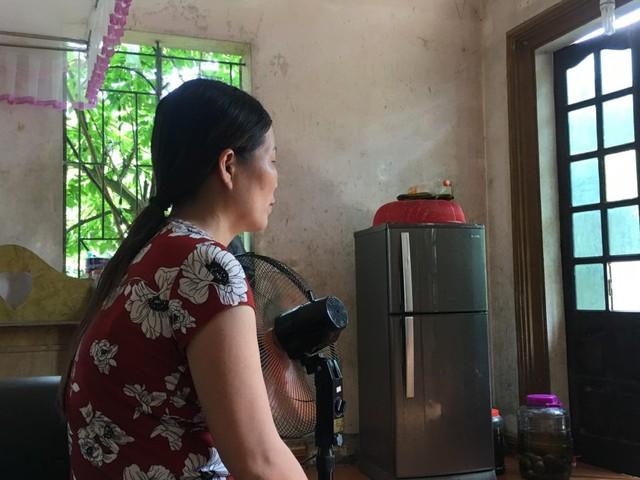 2 chị em gái bị 2 gã hàng xóm xâm hại ở Hà Nội: Chưa biết giải quyết cái thai thế nào - Ảnh 4.