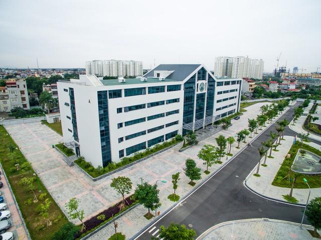 Trường Đại học Y tế công cộng công bố điểm trúng tuyển đại học chính quy 2019 - Ảnh 1.