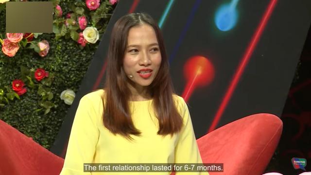 Bạn muốn hẹn hò: Em rể nữ chính khiến khán giả bức xúc khi thẳng thừng bóc phốt chị vợ trên sóng truyền hình - Ảnh 1.