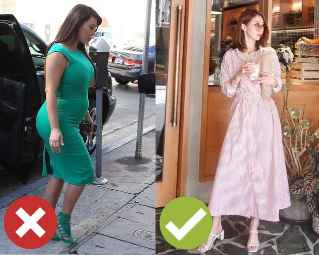 Từ những người làm sếp: 6 kiểu trang phục rất kém duyên mà họ khẩn thiết mong chị em đừng mặc đi làm - Ảnh 4.
