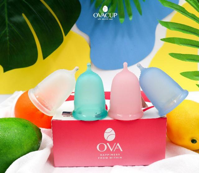Ovacup – cuộc cách mạng của toàn phái nữ - Ảnh 5.