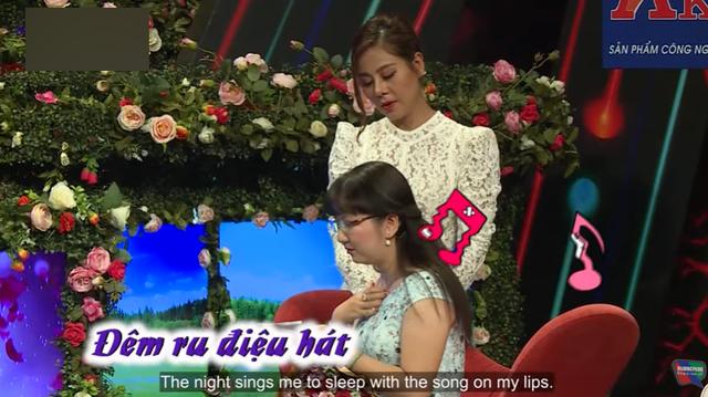 Bạn muốn hẹn hò: Em rể nữ chính khiến khán giả bức xúc khi thẳng thừng bóc phốt chị vợ trên sóng truyền hình - Ảnh 8.