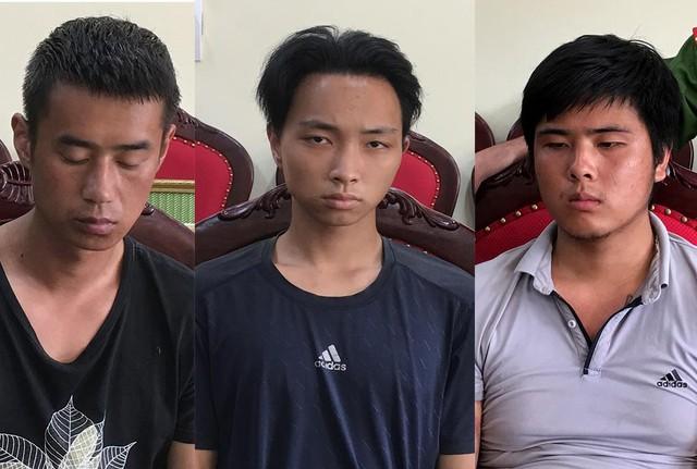 Hành trình truy bắt 3 đối tượng người Trung Quốc giết tài xế, cướp taxi rồi mang xác lên Sơn La phi tang - Ảnh 2.