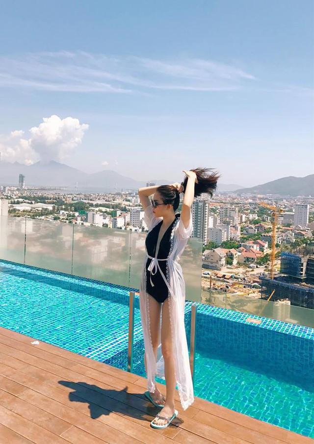 Thân thế hotgirl Linh Rin - người yêu tin đồn của thiếu gia vua hàng hiệu Phillip Nguyễn - Ảnh 12.