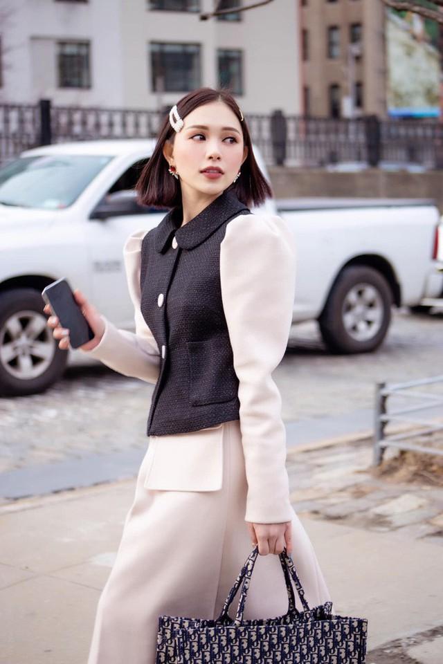Thân thế hotgirl Linh Rin - người yêu tin đồn của thiếu gia vua hàng hiệu Phillip Nguyễn - Ảnh 5.