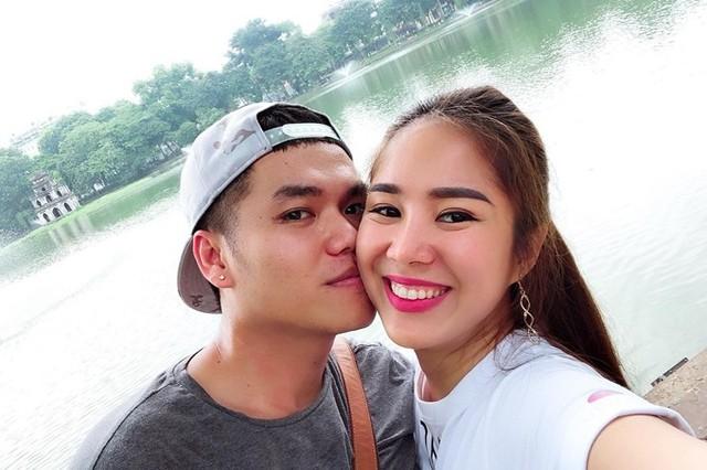 Hai năm hôn nhân của Lê Phương và chồng trẻ - Ảnh 2.