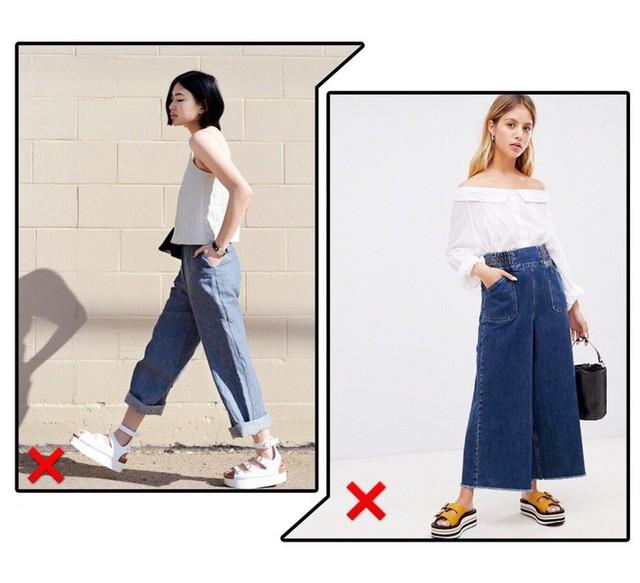 Sắm giày mùa sale: 6 kiểu nên và không nên mua mà chị em công sở cần biết nhất lúc này - Ảnh 1.