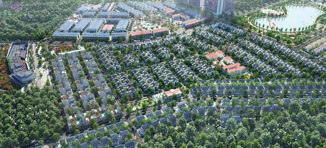 An Vượng Villa: Sức hút lớn nhờ khả năng sinh lời bền vững - Ảnh 2.