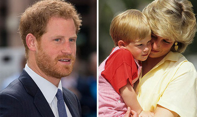 Harry thấy bị mắc kẹt bởi cuộc sống hoàng gia sau cái chết của mẹ - Ảnh 1.