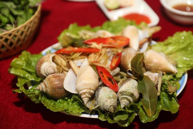Đến Quảng Ninh - lạc bước ở Vân Đồn - Ảnh 12.