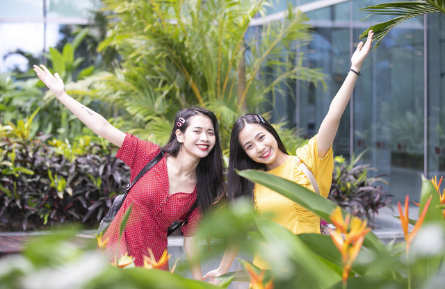 Đến Quảng Ninh - lạc bước ở Vân Đồn - Ảnh 3.
