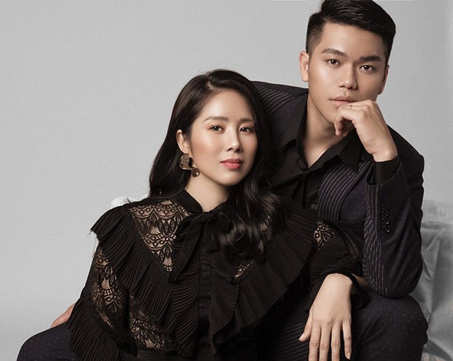 Hai năm hôn nhân của Lê Phương và chồng trẻ - Ảnh 4.
