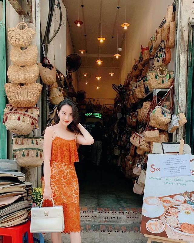 3 ái nữ cành vàng lá ngọc nhà đại gia Việt: Thay đồ hiệu như thay áo, xách túi hiệu như xách giỏ đi chợ mỗi ngày - Ảnh 31.