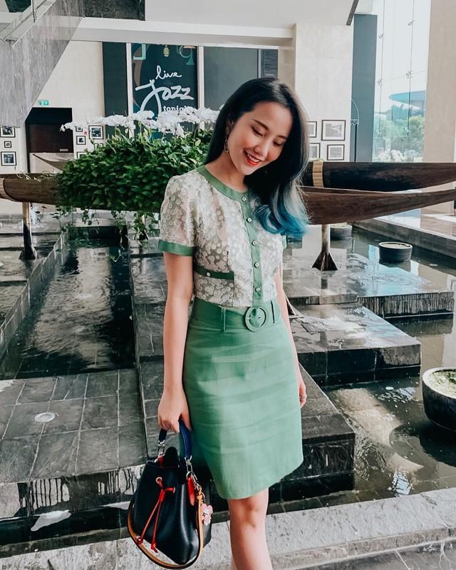 3 ái nữ cành vàng lá ngọc nhà đại gia Việt: Thay đồ hiệu như thay áo, xách túi hiệu như xách giỏ đi chợ mỗi ngày - Ảnh 35.