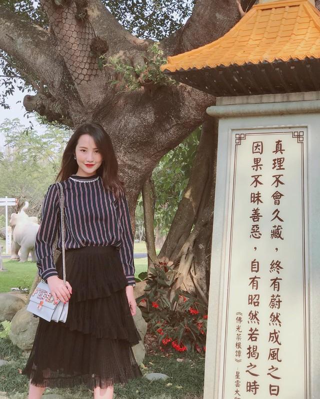 3 ái nữ cành vàng lá ngọc nhà đại gia Việt: Thay đồ hiệu như thay áo, xách túi hiệu như xách giỏ đi chợ mỗi ngày - Ảnh 36.