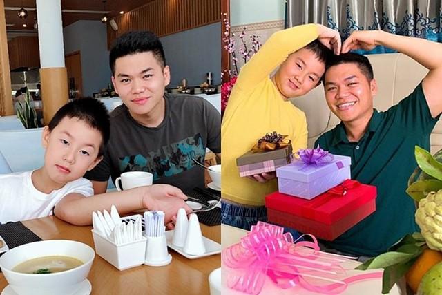 Hai năm hôn nhân của Lê Phương và chồng trẻ - Ảnh 6.