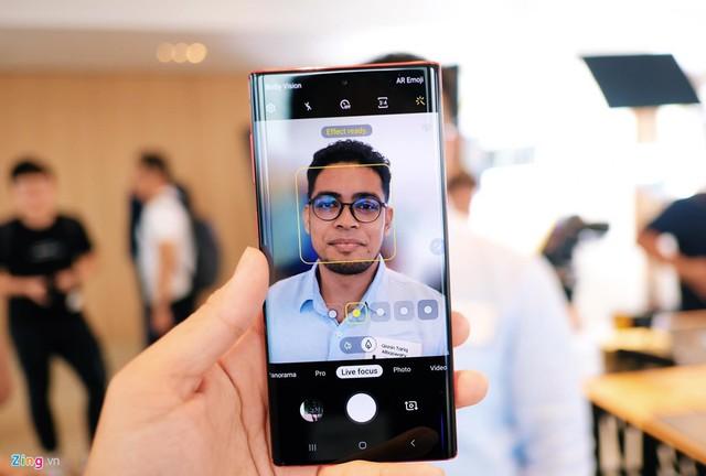 Những tính năng hấp dẫn nhất trên Galaxy Note10 - Ảnh 6.