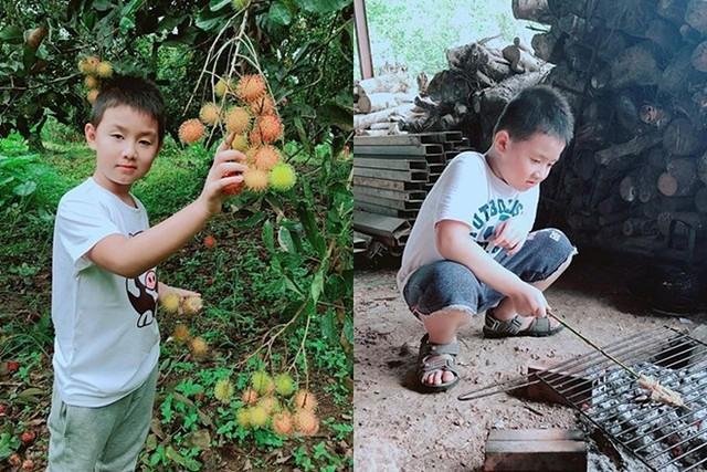 Hai năm hôn nhân của Lê Phương và chồng trẻ - Ảnh 7.