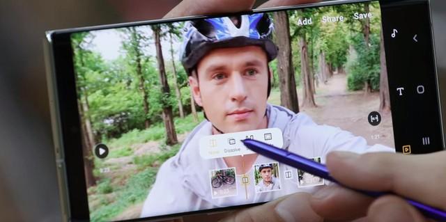 Những tính năng hấp dẫn nhất trên Galaxy Note10 - Ảnh 7.