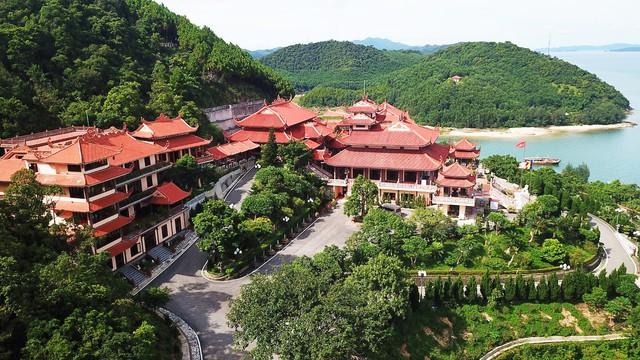 Đến Quảng Ninh - lạc bước ở Vân Đồn - Ảnh 7.