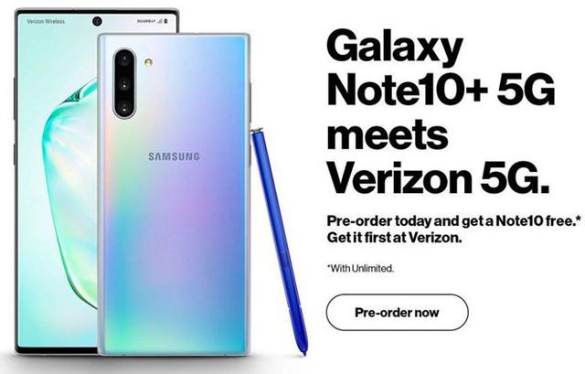 Những tính năng hấp dẫn nhất trên Galaxy Note10 - Ảnh 9.