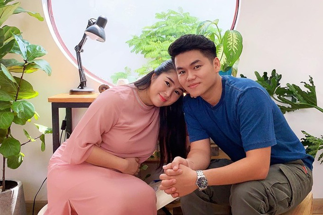 Hai năm hôn nhân của Lê Phương và chồng trẻ - Ảnh 10.