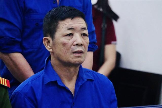 Trùm bảo kê chợ Long Biên Hưng Kính đã tử vong - Ảnh 1.