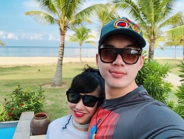 Vợ chồng Trương Nam Thành hạnh phúc đón con sinh đôi - Ảnh 2.