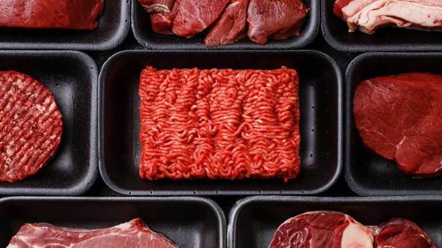 Thịt đỏ không tốt cho sức khỏe, ăn theo cách này giảm được vô số tác hại - Ảnh 1.