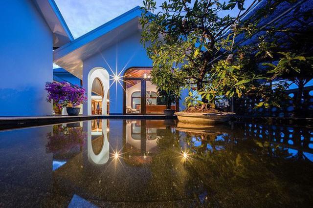 Mùa Vu Lan ghé thăm 3 ngôi nhà Việt của những người con xây để báo hiếu đấng sinh thành - Ảnh 1.