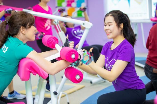 Khám phá bài tập thể dục 30 phút dành riêng cho phụ nữ - Ảnh 2.