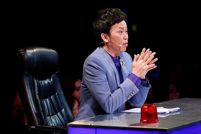 Vì sao Hoài Linh vắng mặt ở hàng loạt game show truyền hình? - Ảnh 2.