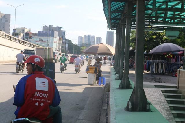 """Điểm mặt những """"điểm đen"""" giao thông ở Thủ đô Hà Nội - Ảnh 2."""