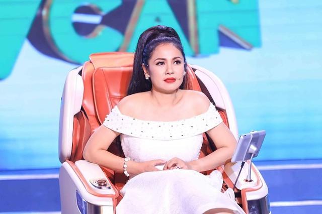 Việt Trinh không dám lấy chồng vì sợ con riêng bị đối xử thiệt thòi - Ảnh 3.